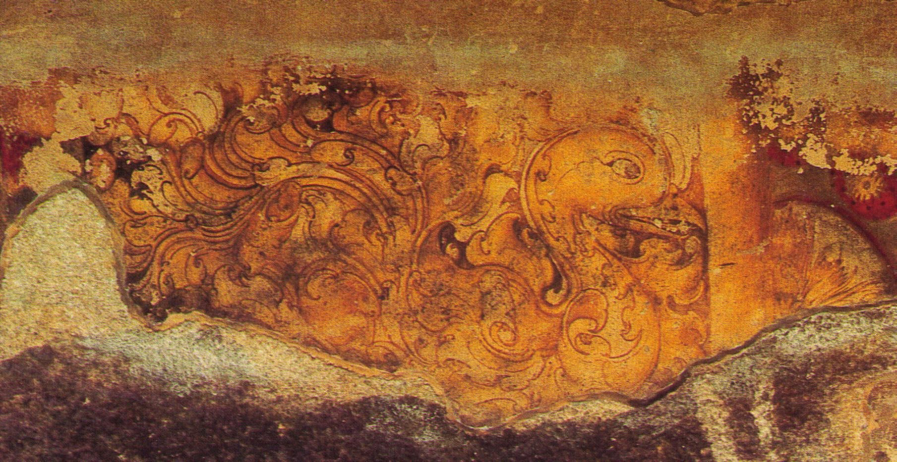 cave art and paintings and their Cave art of the upper paleolithic: painting since scholars are divided as to their seen as the apogee of ice age cave art cave painting was generally.
